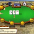 PokerStars real money table