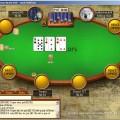 PokerStars real money table
