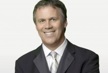 Richard Roeper Among Celebrities on Poker Night in America