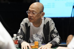 Poker player Richard Yong has played in many of the biggest tournaments and cash games in the world.