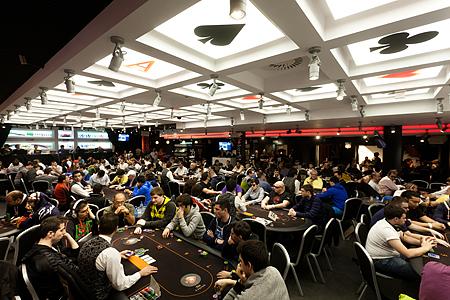 Estrellas Poker Tour Main Event