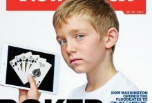 Newsweek Attacks Online Poker, Industry Punches Back