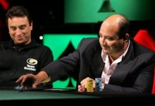 Poker Pro Achilleas Kallakis Faces $5.3M Fine or Imprisonment