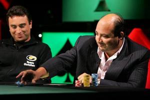 Achilleas Kallakis convicted poker player