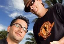 Antonio Esfandiari, Phil Laak Hit TV in Underground Poker