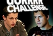"Daniel Cates Blasts Tom Dwan and ""durrrr"" Challenge"