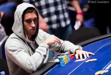 Daniel Colman Winning Streak Continues at SHRPO