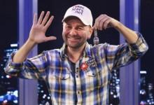 Daniel Negreanu Puts Forth $1 Million PokerStars Prop Bet