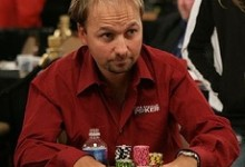 Daniel Negreanu Stands Out Among 2014 PHOF Finalists