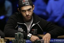 PokerStars Drops Joe Cada, Marcel Luske