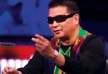 Johnny Chan Backs Bitcoin Poker Site
