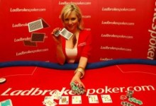 Ladbrokes Bails from Canadian Market as Bad Bet