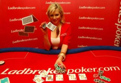 Ladbrokes out of Canada