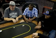 Michigan Charity Poker Ongoing, But Controversial