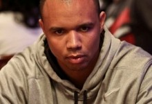 Phil Ivey In $5.1 Million Full Tilt Downswing