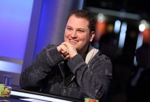 Scott Seiver Argues With SHRPO Payout Structure