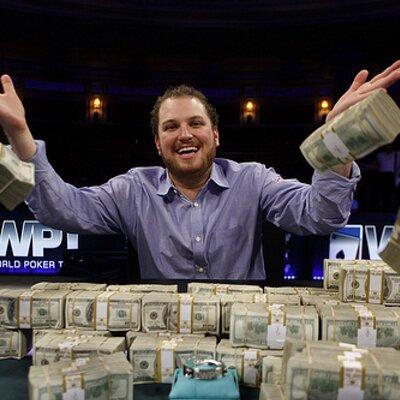 Scott Seiver makes $50K for third at SHRPO Super High Roller