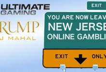 Ultimate Poker Folds Its Hand in New Jersey