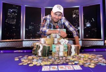 World Series of Poker Asia Pacific Coming to Crown Melbourne