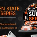 partypoker GSSS tournament issues