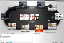 partypoker Still Slumped Over and Losing Guests
