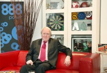 888 CEO Brian Mattingley Sees EU Impact for Online Poker