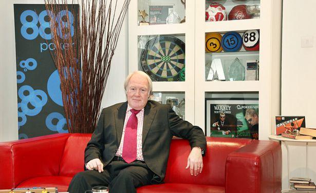 888 Brian Mattingley on EU Online Poker