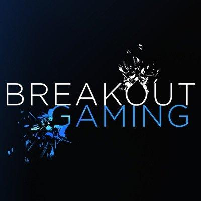 Breakout Gaming launching cryptocurrency site