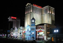 Betfair Signs with Caesars to Stay in New Jersey for Now