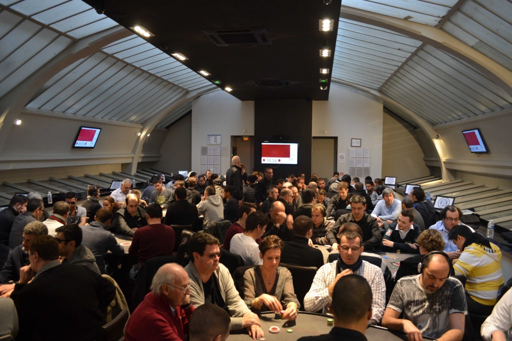 Cercle Cadet Paris Poker Club