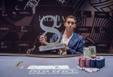 Daniel Colman Wins WPT Alpha8 in London