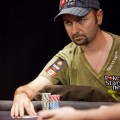 Daniel Negreanu Poker Hall of Fame 2014