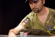 Daniel Negreanu and Jack McClelland Are 2014 Poker Hall of Fame Class