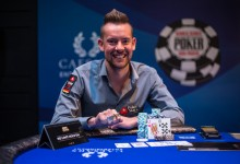 George Danzer Wins Third WSOP Bracelet of 2014
