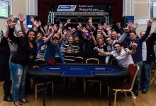 PokerStars Founder Isai Scheinberg Wins UKIPT High Roller