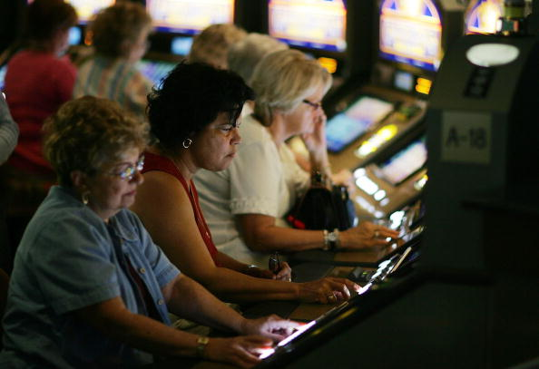 Poker players health survey
