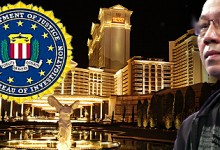 Paul Phua Sports Betting Bust FBI Tactics Could Be Inadmissable, Lawyers Say
