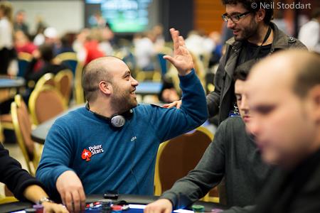 Pier Paolo Fabretti Italian taxes online poker
