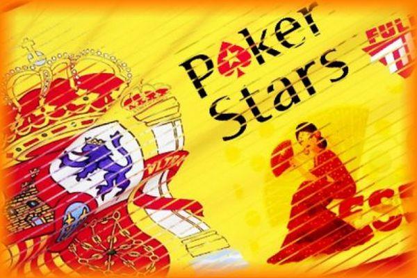 PokerStars Spain adds casino games