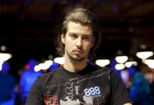 WSOP Winner Darren Woods Charged as Online Poker Cheat