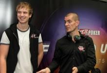 Gus Hansen and Viktor Blom Dumped by Full Tilt