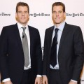 WinkDex Bitcoin app by Winklevoss twins