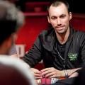 Dan Fleyshman Ivey Poker CEO