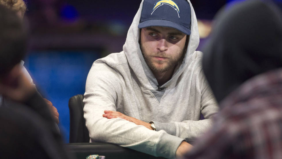 Felix Stephensen WSOP Norway tax