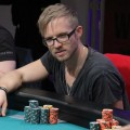 Martin Jacobson WSOP Main Event