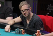 Martin Jacobson Defeats Felix Stephensen to Win World Series of Poker Main Event
