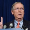 Mitch McConnell GOP Senate takeover
