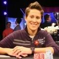 Vanessa Selbst women poker
