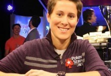 Women Who Grabbed the Poker Universe in 2014