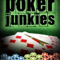 Mars Callahan Poker Junkies movie poster